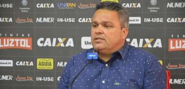 Diretor do Atlético-GO já vê evolução do time na chegada ...