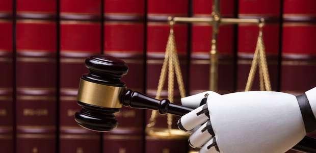 Inteligência artificial e big data chegam ao Direito