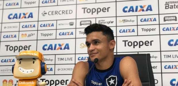 Erik destaca invencibilidade no Niltão e concorrência no ...