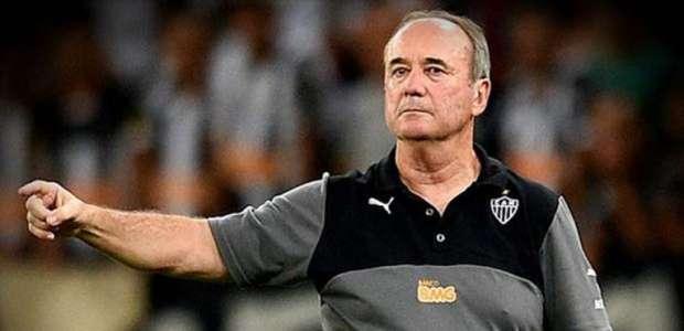 Atlético-MG anuncia contratação do treinador Levir Culpi
