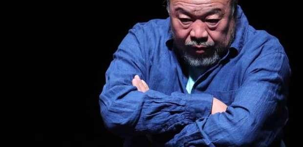 Ai Weiwei inaugura no Brasil maior mostra de sua carreira