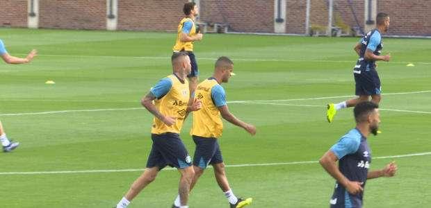 """GRÊMIO: Kannemann: """"Grêmio está preparado, vamos tentar ..."""