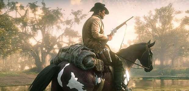 Conheça como é o mundo aberto de Red Dead Redemption 2