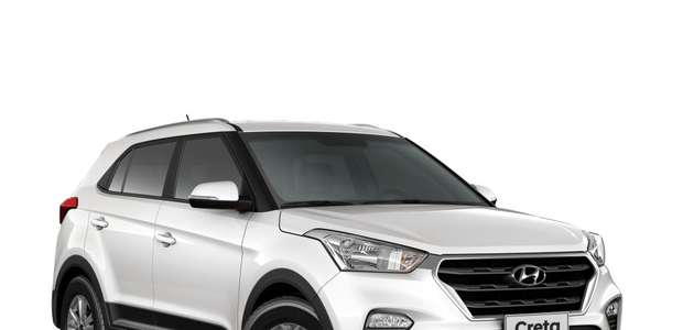 Hyundai Creta 2019 ganha versão 1.6 AT mais barata