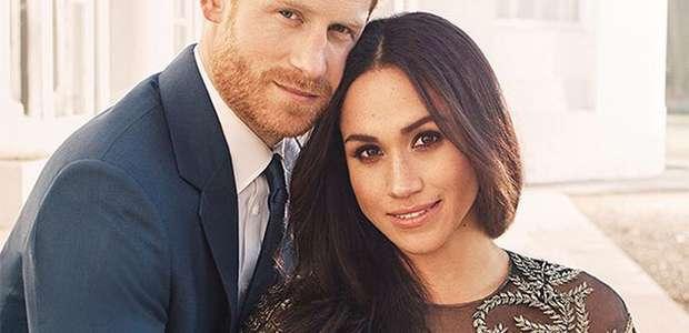 Rainha Elizabeth não estaria feliz com os looks de Meghan