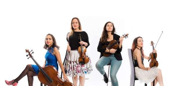 Festival Sesc de Música de Câmara propõe diversidade a ...