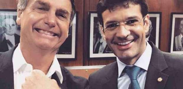 Marcelo Alvaro Antônio será o novo ministro do Turismo