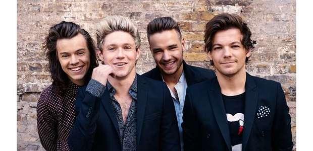 One Direction de volta? Liam Payne diz que reunião do ...