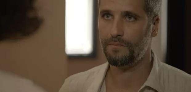 O Sétimo Guardião: Gabriel ameaça Valentina