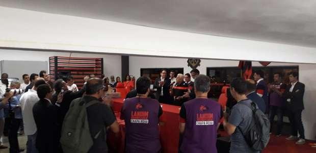 Antonio Alcides é o novo presidente do Conselho ...