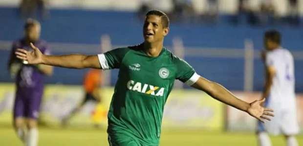 Goiás e Lucão ainda não chegam em acordo por renovação ...