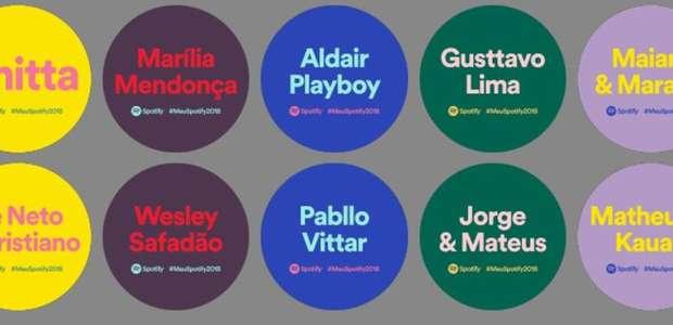 Spotify distribuirá imãs em estação de metrô em São Paulo