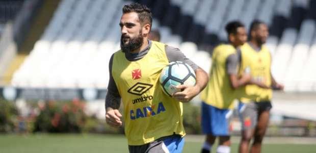 Vitória desiste de contratar Escudero e Neto Baiano
