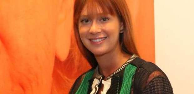 Marina Ruy Barbosa prestigia Fernanda Montenegro em ...