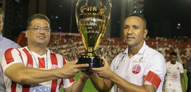 Clubes farão maratona inédita na Série C do Brasileiro
