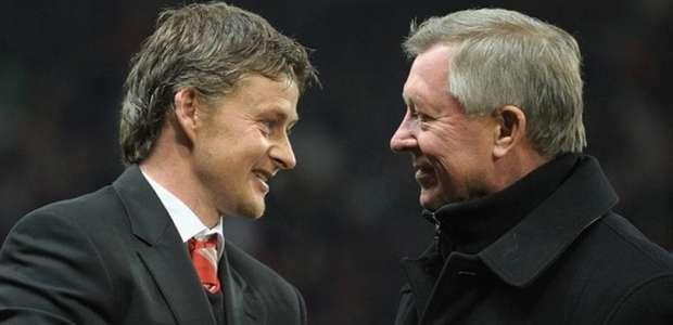 Manchester United anuncia Solskjaer como novo treinador