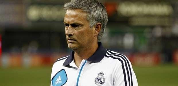 Jornal: Real Madrid quer retorno de Mourinho na próxima ...