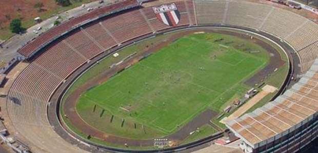 Sem Vila, Santos deve mandar jogos do Paulistão em ...