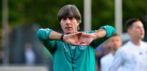 Técnico alemão sugere a contratação de Löw a presidente ...
