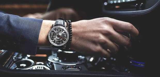 O melhor relógio para cada ocasião