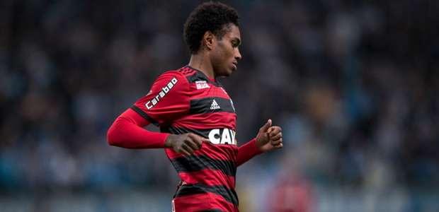 Em 35 minutos, Vitinho mostra a sua importância para o ...