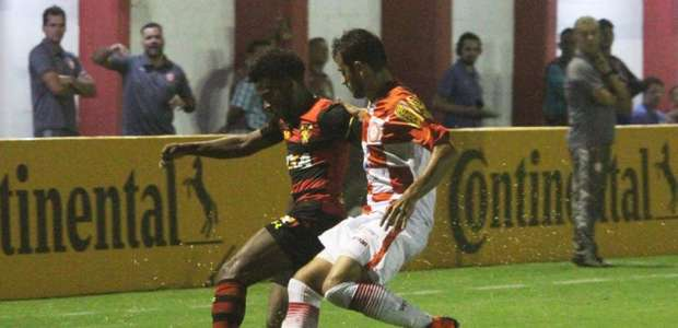 Eficiente no ataque, Tombense derruba Sport na Copa do ...