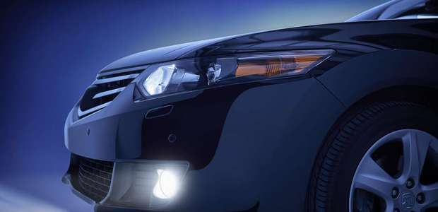 Como usar corretamente as luzes do carro