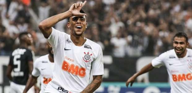 Entre os grandes, Corinthians é o time que mais fez gols ...