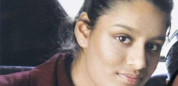 Shamima Begum: jovem que fugiu para se juntar ao Estado ...