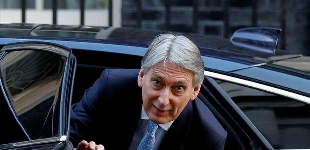 Parlamento pode votar Brexit na semana que vem, diz ministro