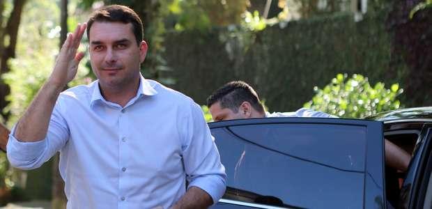 MPF vai apurar se Flávio lavou dinheiro em negociações