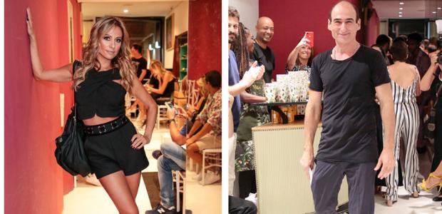 Slama faz bazar para ONG de Luisa Mell: de R$ 19,90 a R$ ...