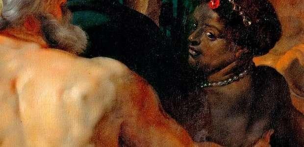Racismo histórico: Como mulheres negras da mitologia ...