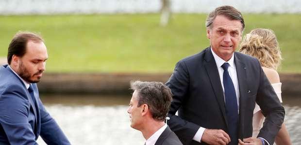Associação pede investigação de Bolsonaro por obstrução
