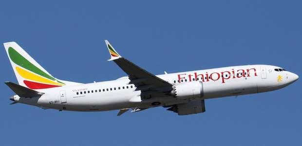 Procon quer que Boeings 737 não decolem após queda na África