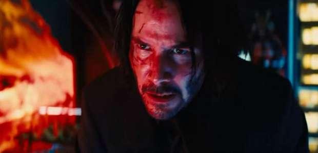 John Wick 3 - Parabellum: Todo mundo quer matar Keanu ...
