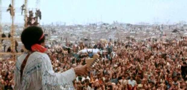 Os nomes de Woodstock, de 1969 a 2019