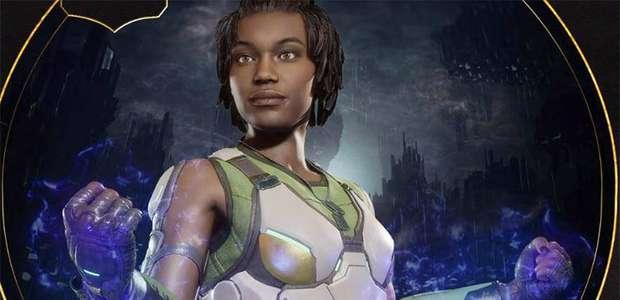 Mortal Kombat 11 tem Kotal Kahn e Jacqui Briggs em novo ...
