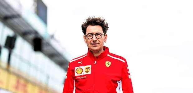 """GP do Bahrein: Ferrari espera ver o """"efeito das ..."""