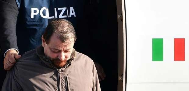 Cesare Battisti: quatro assassinatos e uma pena de ...