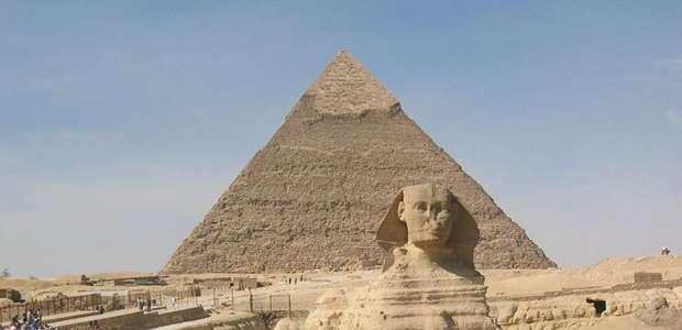 Especialista revela por que a maioria das estátuas no ...
