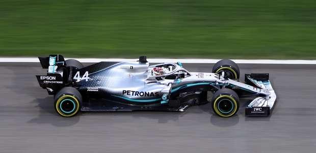 Siga treino que define o grid de largada do GP de Mônaco