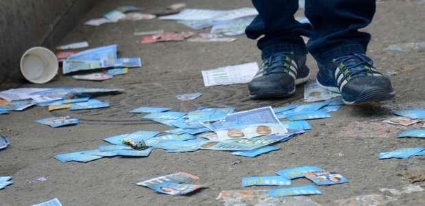 Os cabos eleitorais que 'receberam' até R$ 20 mil de ...