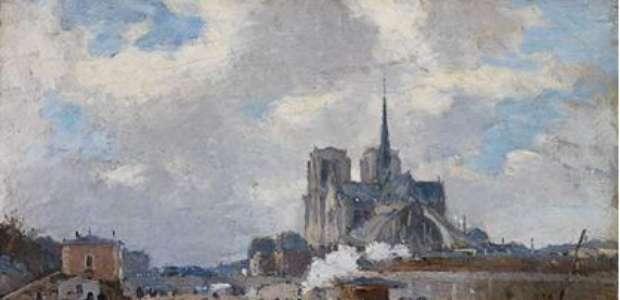 Victor Hugo e a morte da Notre Dame de Paris