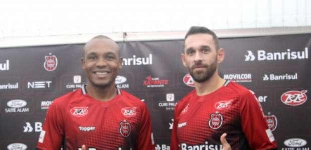 Três nomes são apresentados no Brasil de Pelotas