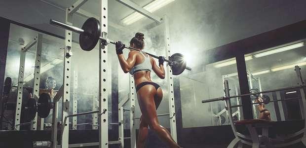 Musculação para mulheres: 4 dúvidas que você ainda não ...