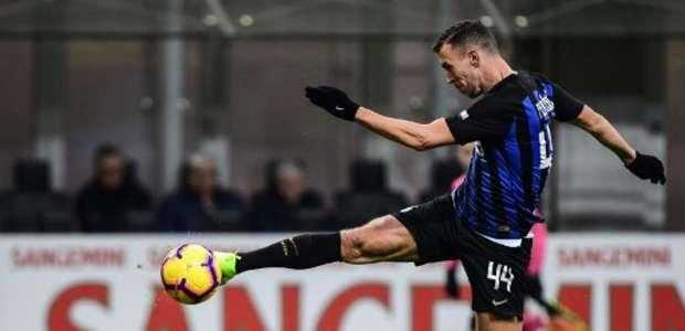 Inter e Roma empatam e ainda lutam por vaga na Champions