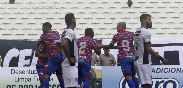 Fortaleza vence de novo o Ceará e é campeão estadual
