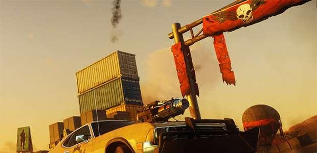 Expansão traz missões e veículos armados para Just Cause 4