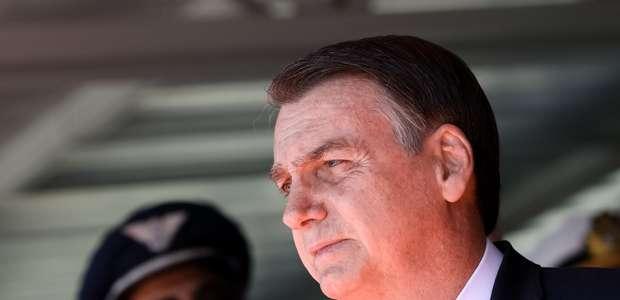 Bolsonaro diz estar confiante de que não haverá greve ...